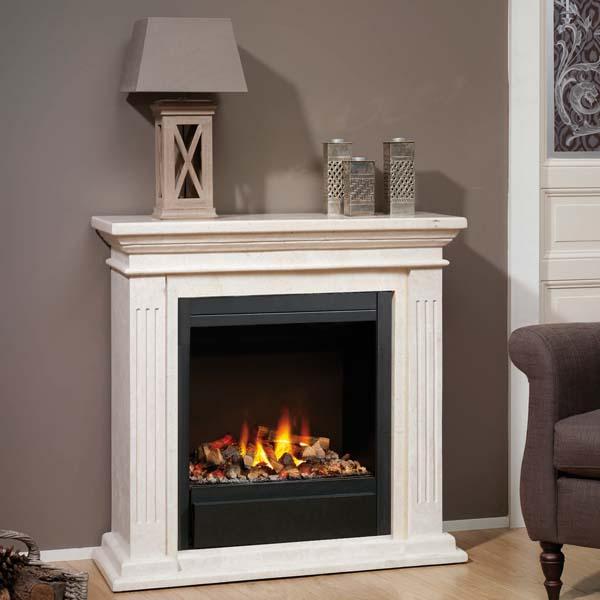 ruby fires elektro kamin bioethanol kamine und elektro kamine von beldecor. Black Bedroom Furniture Sets. Home Design Ideas